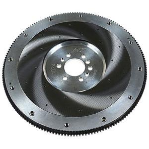 Street Flywheel